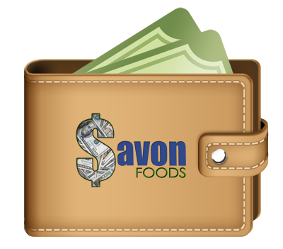 Save at Savon
