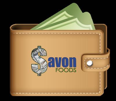Save at Savon