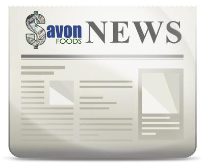 Savon Foods News