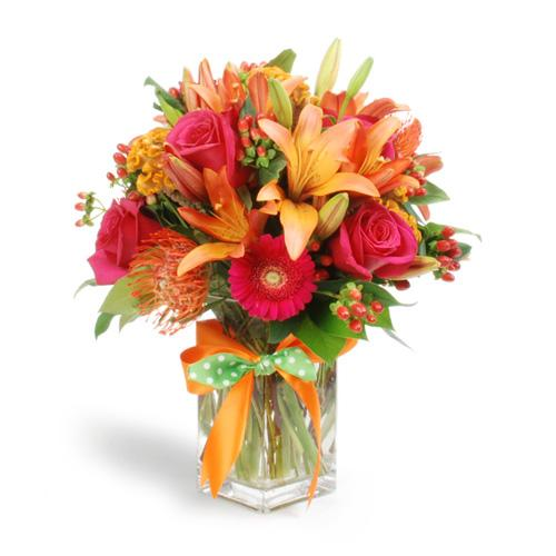 Advancing agriculture floral arrangements for Flower arrangements with roses