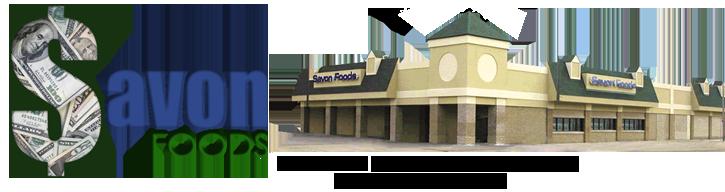 Savon Foods Logo