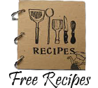 Recipes-2-Homepage