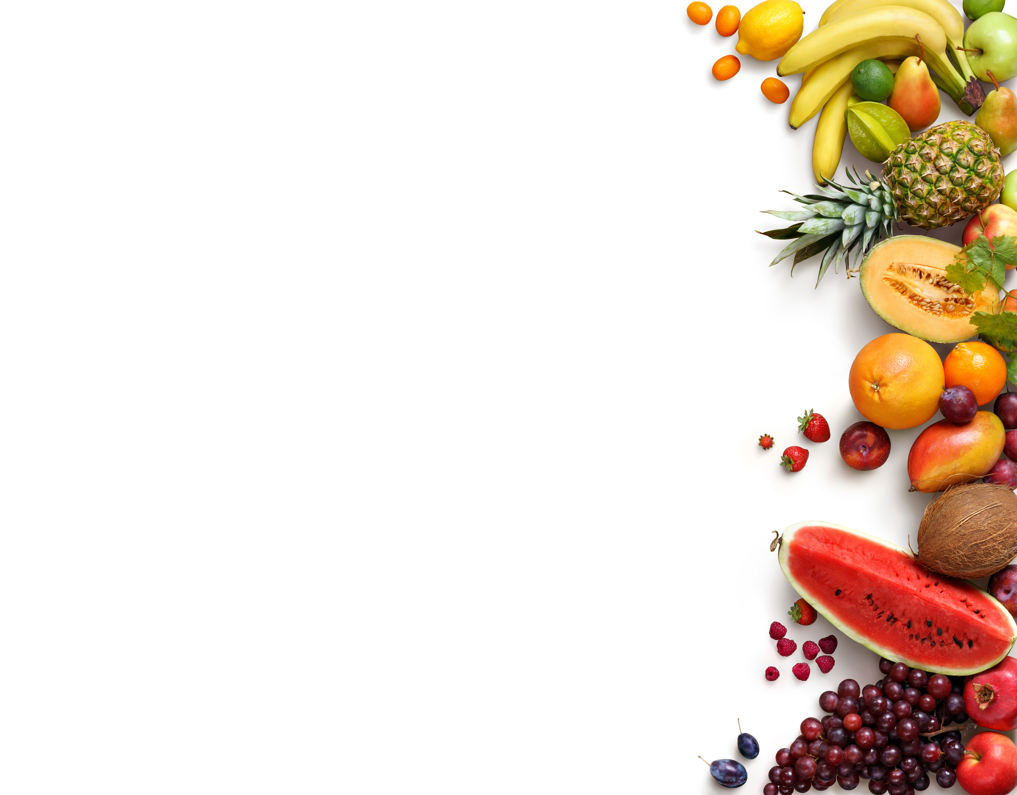 healthy fruits background savon foods